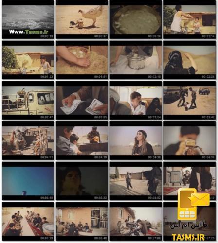 موزیک ویدئو جدید چوپی فتاح به نام کرکوک